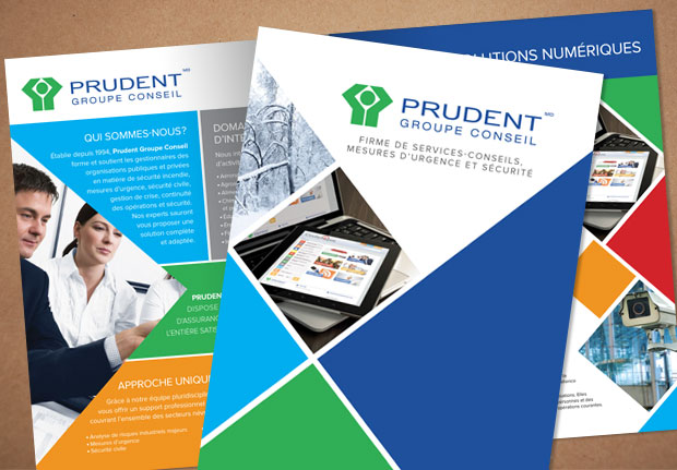 Documents Prudent Groupe Conseil