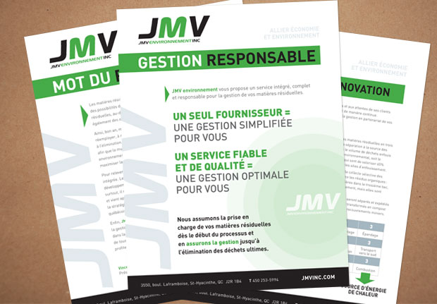 Documents JMV